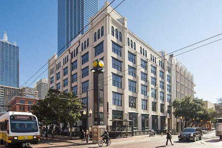 Crescent Real Estate | 208 North Market Street - Suite 420
