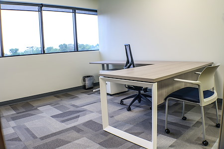 Office Evolution - Ann Arbor - Office 105