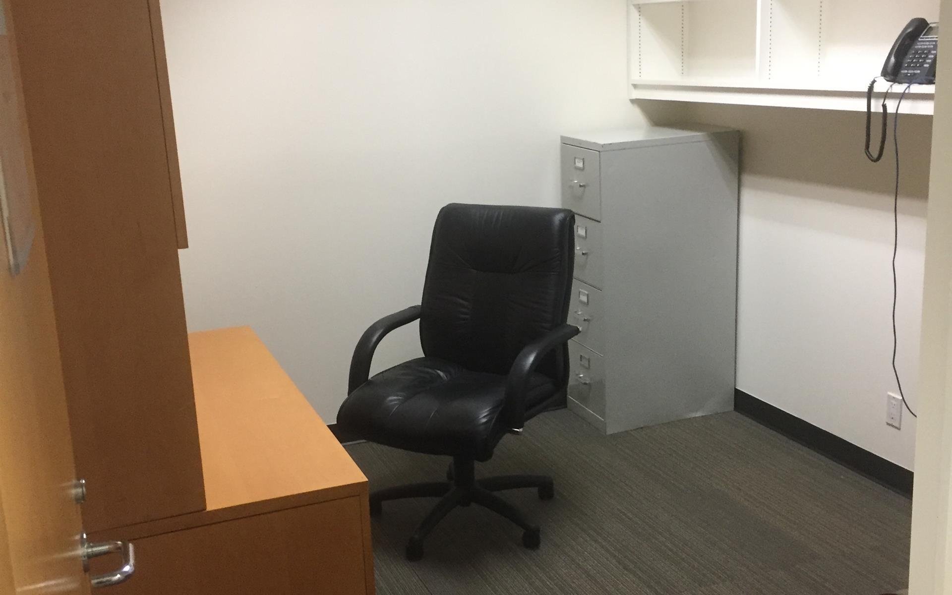Renaissance Entrepreneurship Center - Office #412
