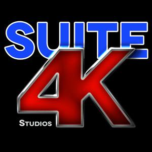Logo of Suite 4K Studios