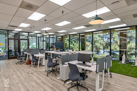 OnePiece Work Palo Alto - Dedicated Desk