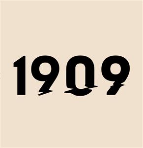 Logo of 1909