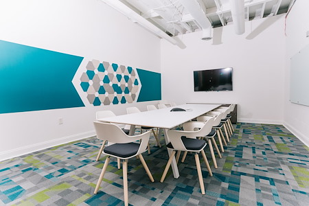 3411 Coworking - Main Conference Room