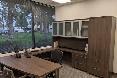 Delphi Display Systems, Inc - Executive Office 2