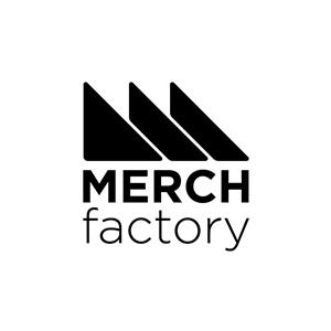 Logo of Merch Factory