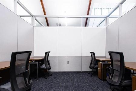 IgniteHQ - Office 1