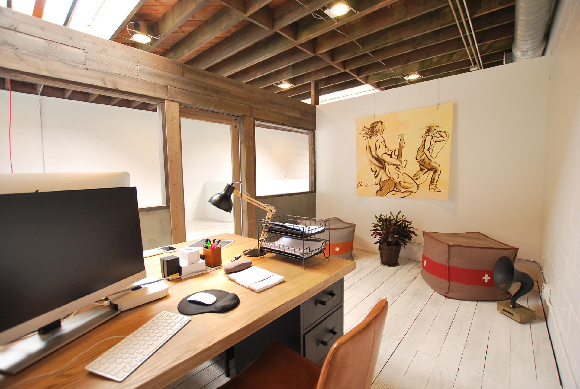 UNITÀ - Office 7