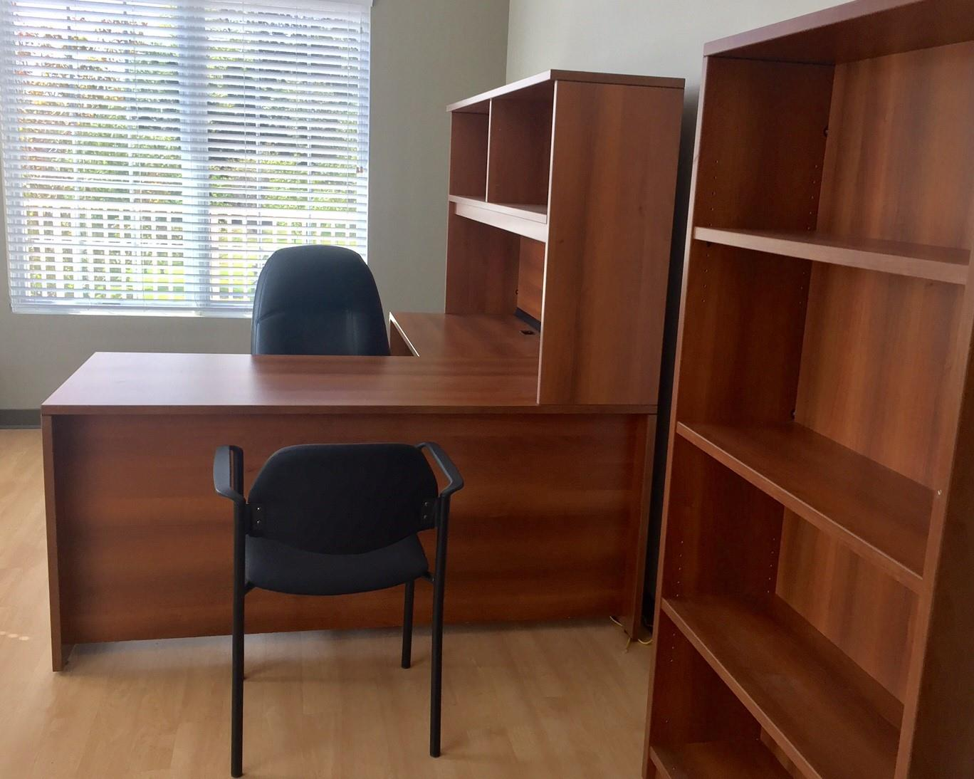 Liberty Office Suites - Montville - Office #3