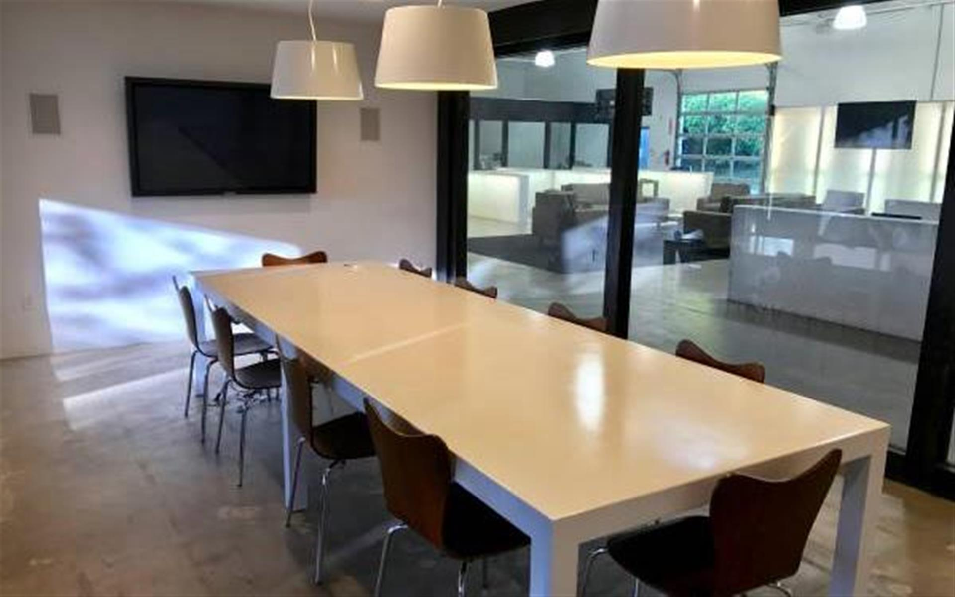 Incubate Ventures - Conference Room