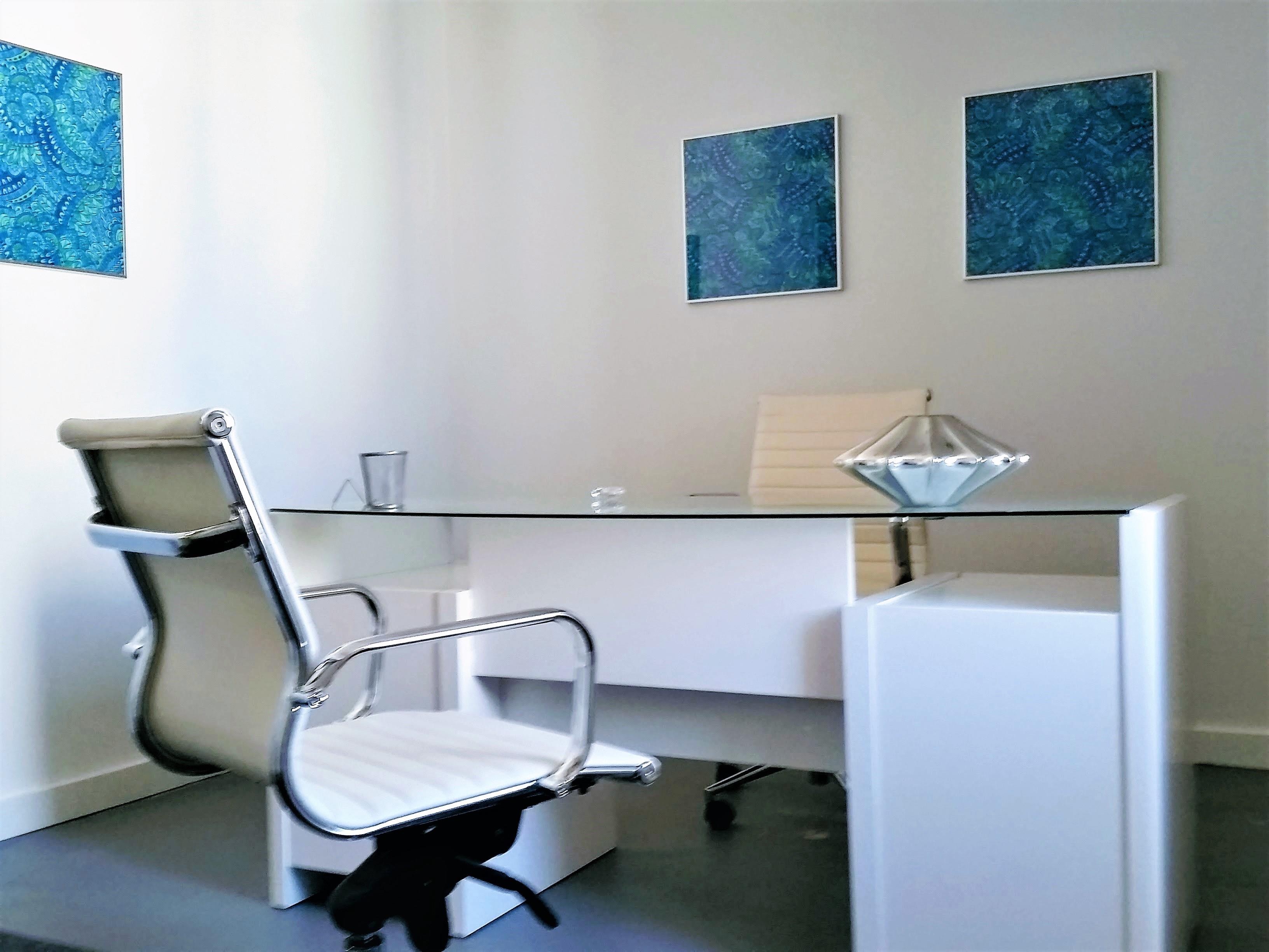 mindwarehouse - Suite 901