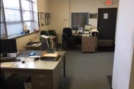 Schiller Park Office Space