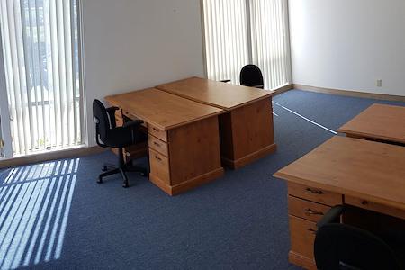ATG Multimedia Center - Dedicated Desk 1
