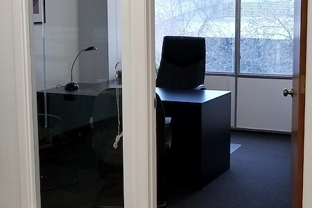 LMJ Consulting - East Side Private office