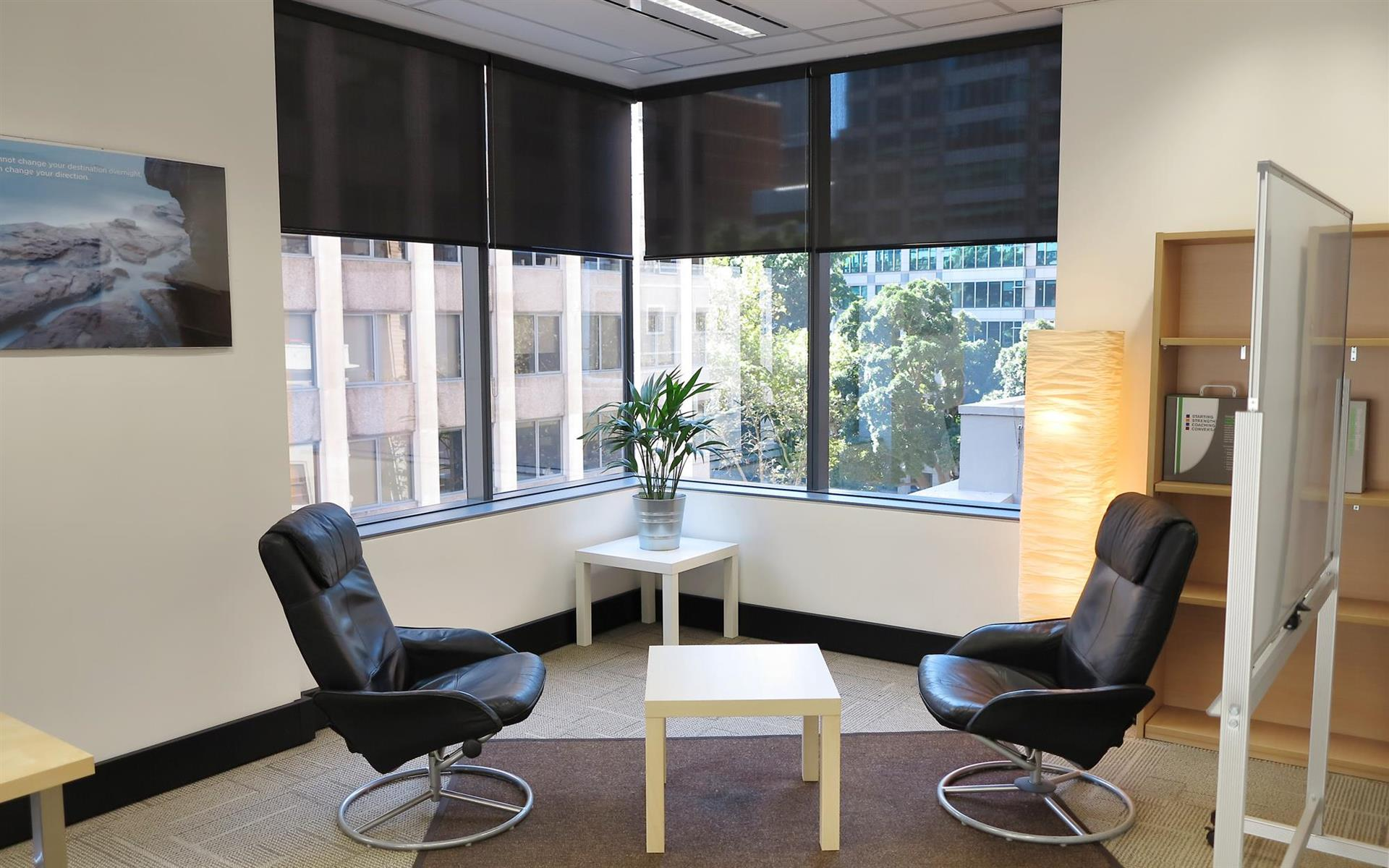 Innerzone Pty Ltd - Quiet & Private Meeting Room Space