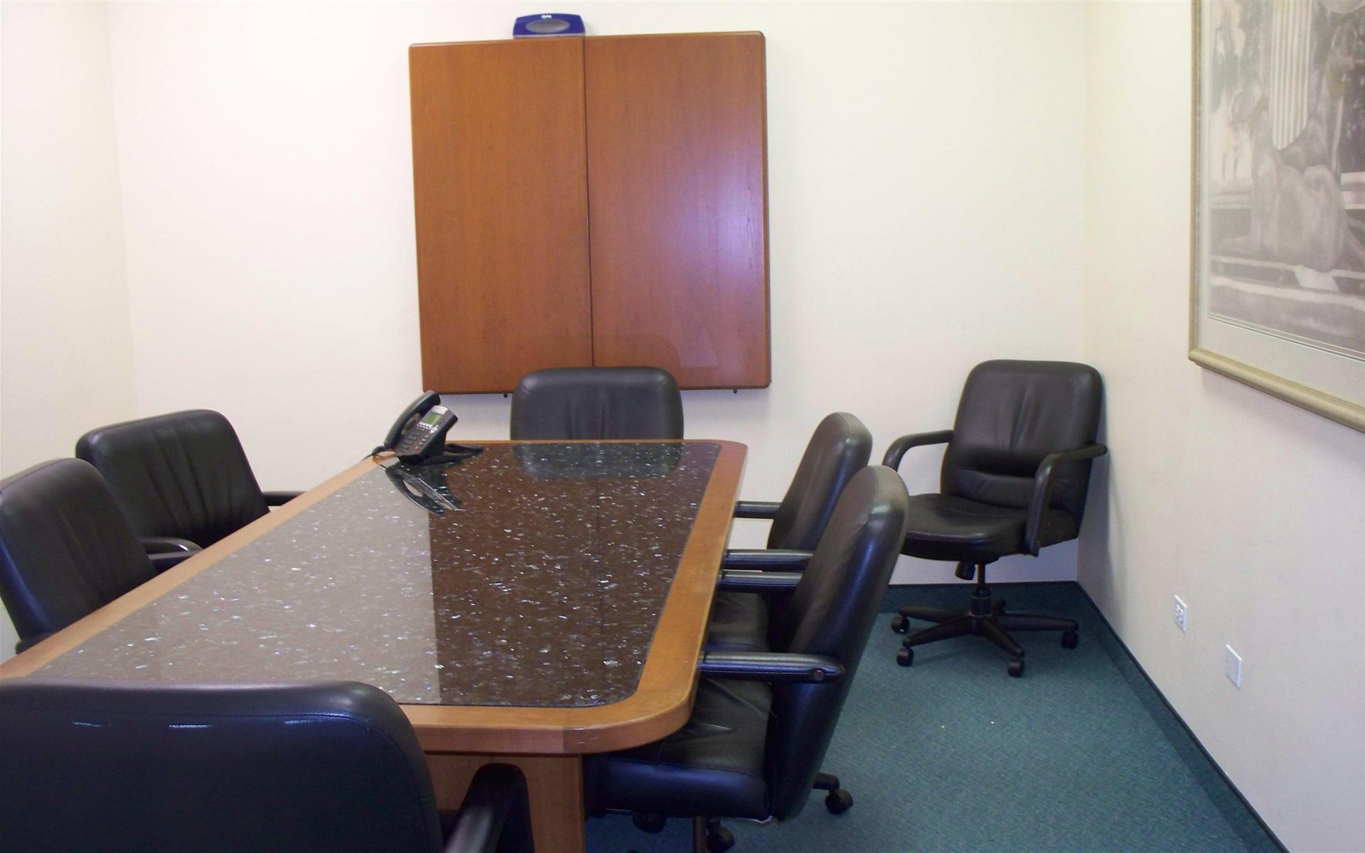 Office Center of Gurnee - Conference Room #1