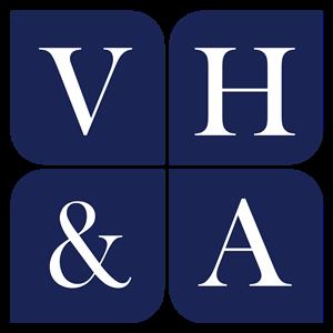 Logo of VHA Law