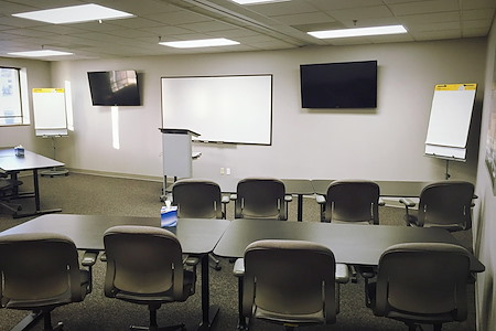 626 Minnesota Avenue - Training/ Conference/ Presentation Space