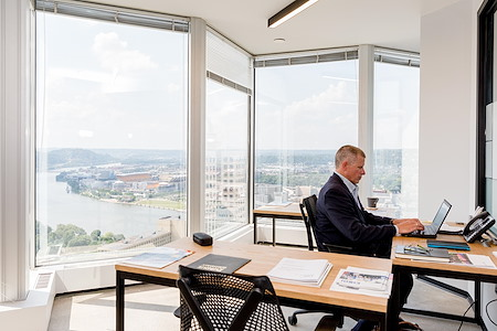 Industrious Pittsburgh PPG Place - Private Office for 1
