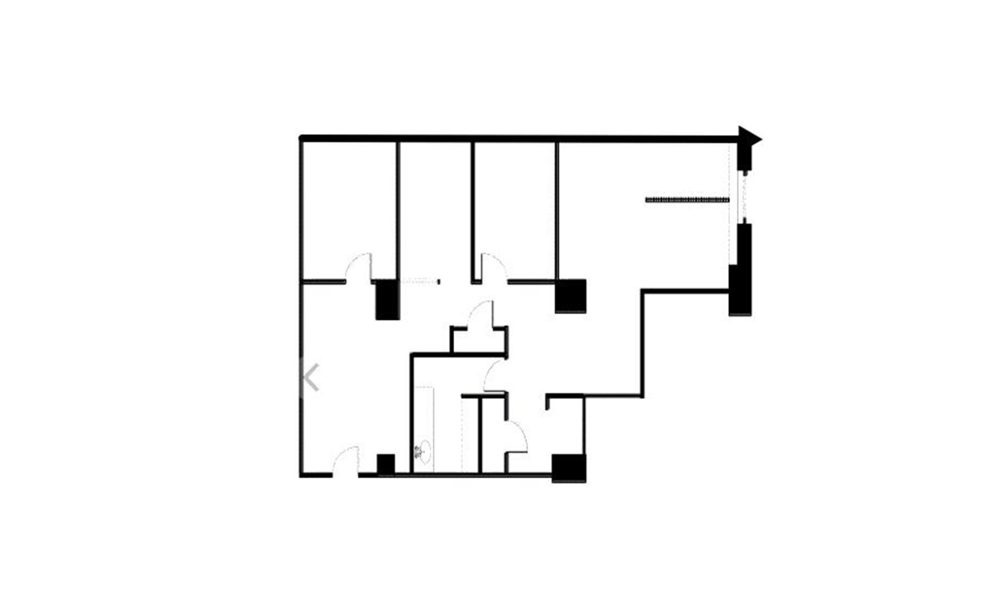 Boxer - The Hartford Trust Building - Team Space | Suite 604