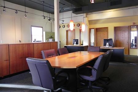 K Dunn & Associates - Open Table