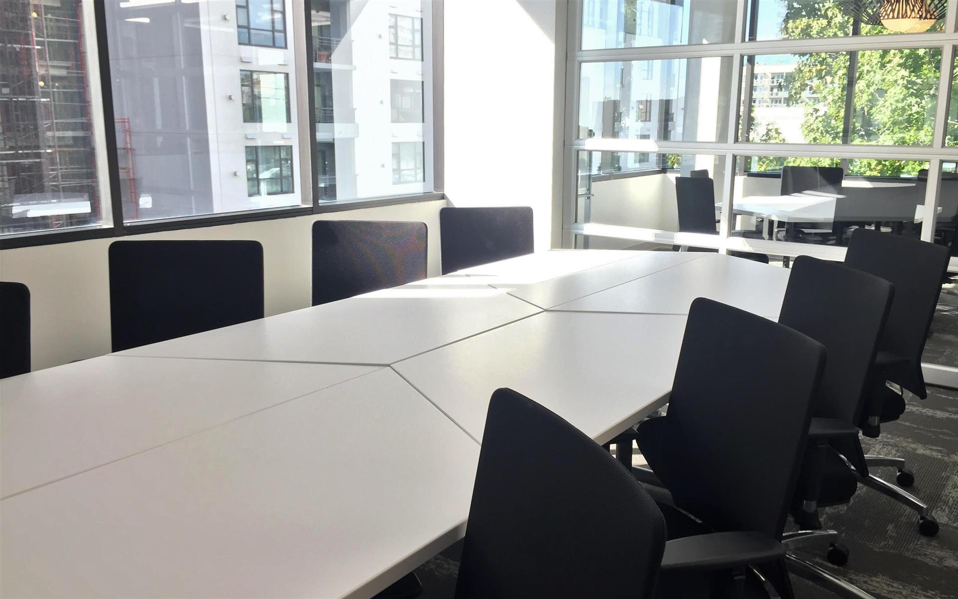 Downtown Works - Meeting Room 2