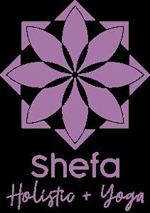 Logo of Shefa Holistic +Yoga