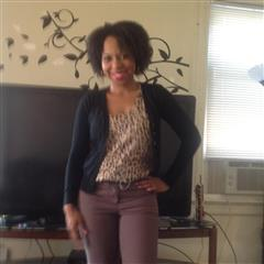 Host at Hampton Inn & Suites Newark/Harrison Riverwalk