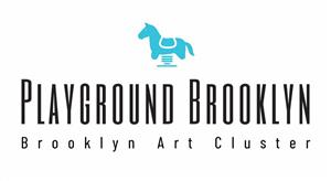 Logo of PLAYGROUND BROOKLYN