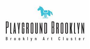 Logo of PLAYGROUND BROOKLYN