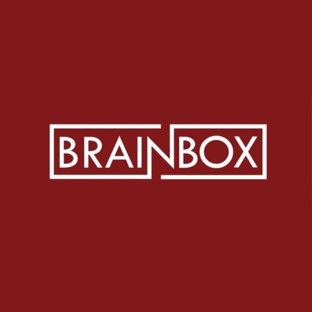 Logo of BrainBox