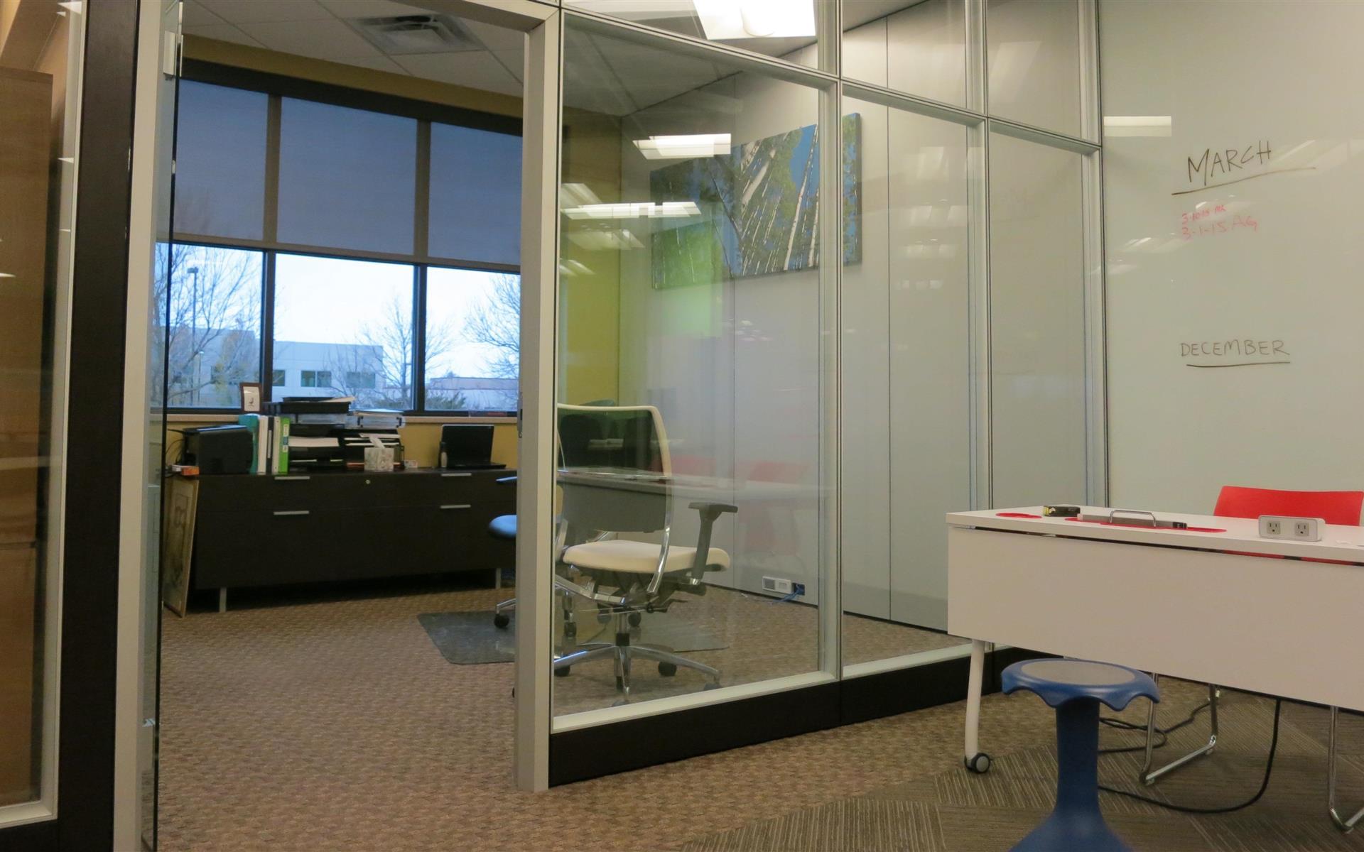 Goosetail Spaces - Louisville - Medium office