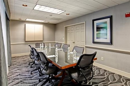 Homewood Suites By Hilton Newark-Cranford - The Executive Boardroom