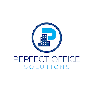 Logo of Perfect Office Solutions - Columbia