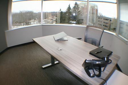 Intelligent Office - Bloomington - Suite 1