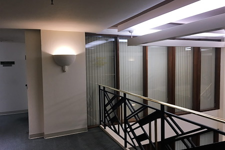 PAS Associates - Private Conference Room for 6
