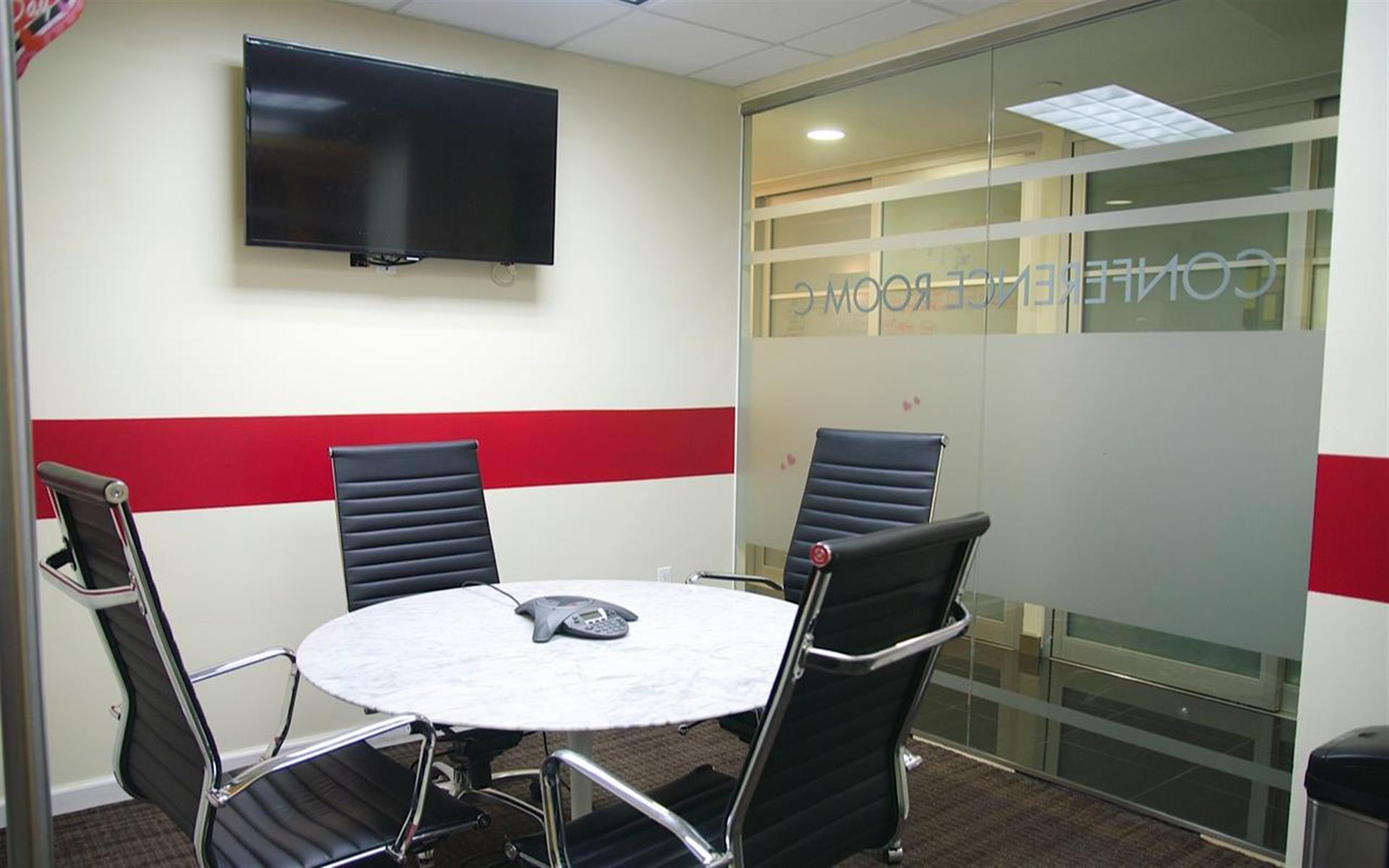 Jay Suites Times Square - Meeting Room C-Times Square-Weekends