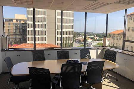 181 2nd Ave - Downtown San Mateo - Office Suite - Room for 5+
