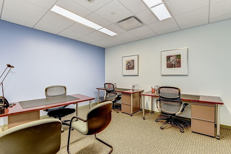 Carr Workplaces - Clarendon - Irving Day Office