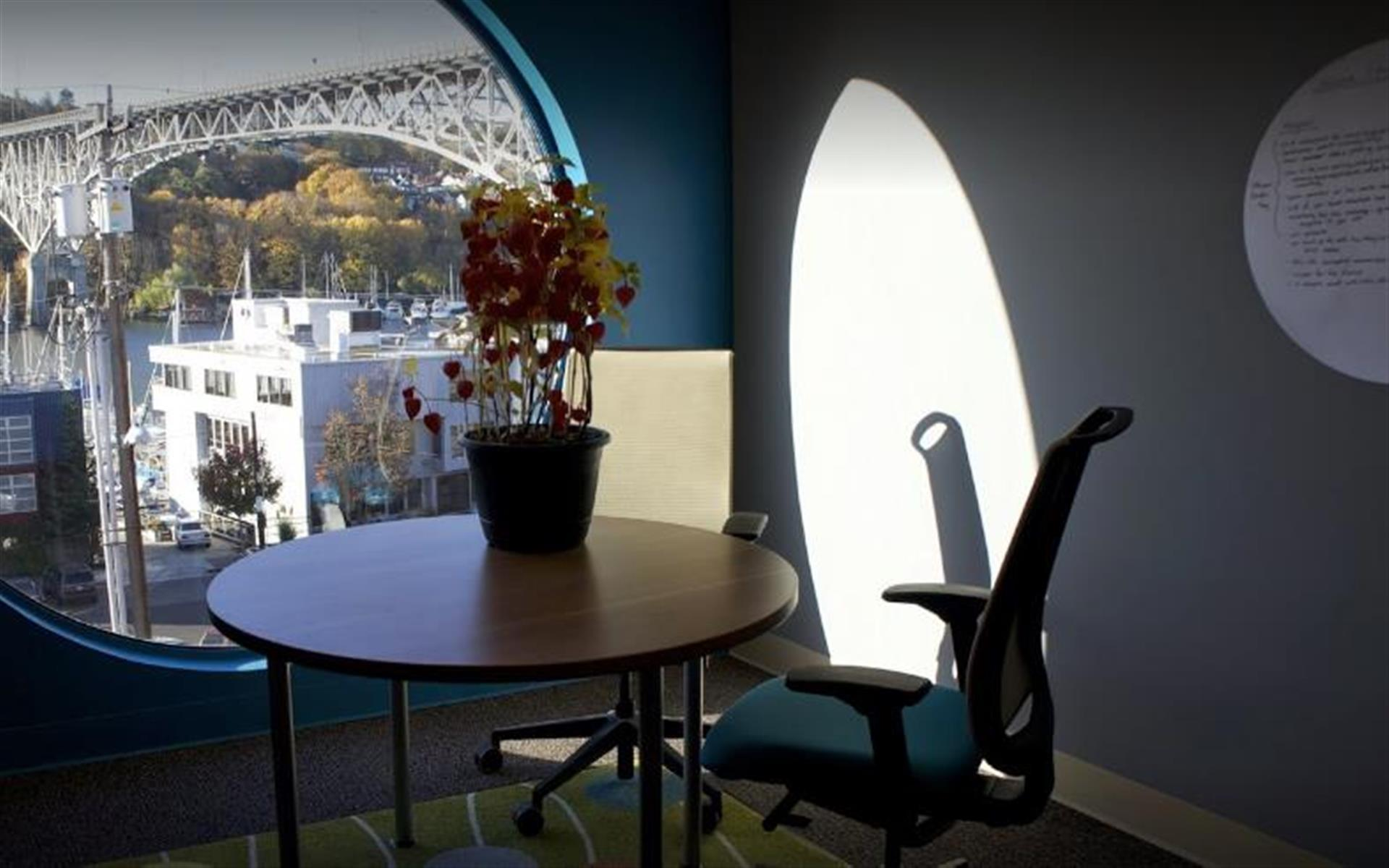 thinkspace - Office 266