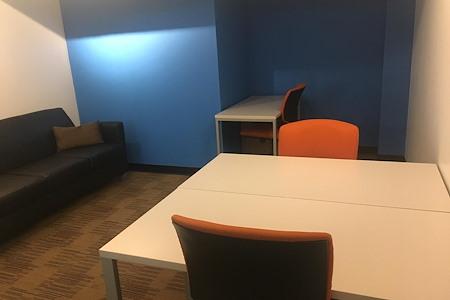 BLANKSPACES Culver City - Medium Private Office #09