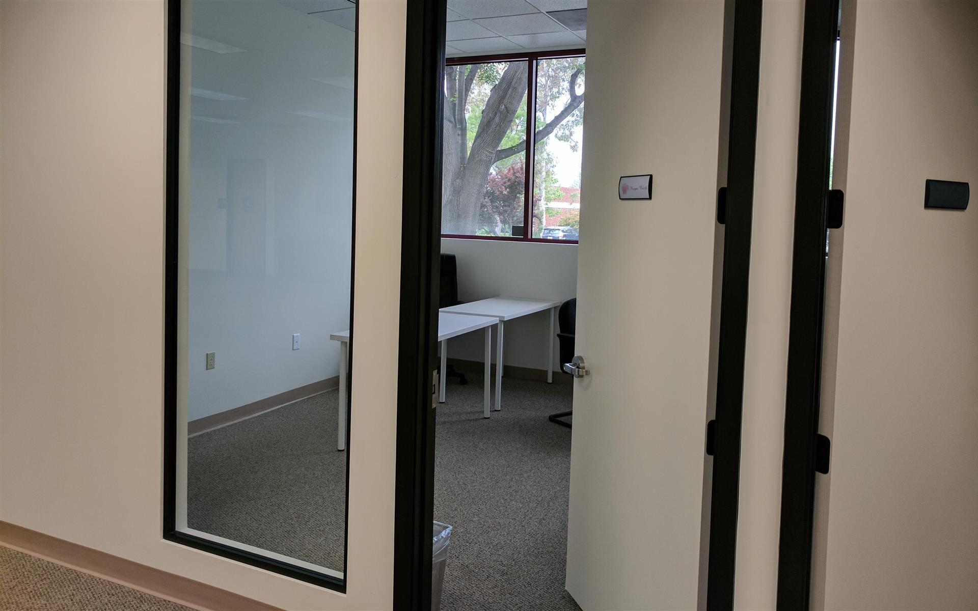iBridge - Private Office - B