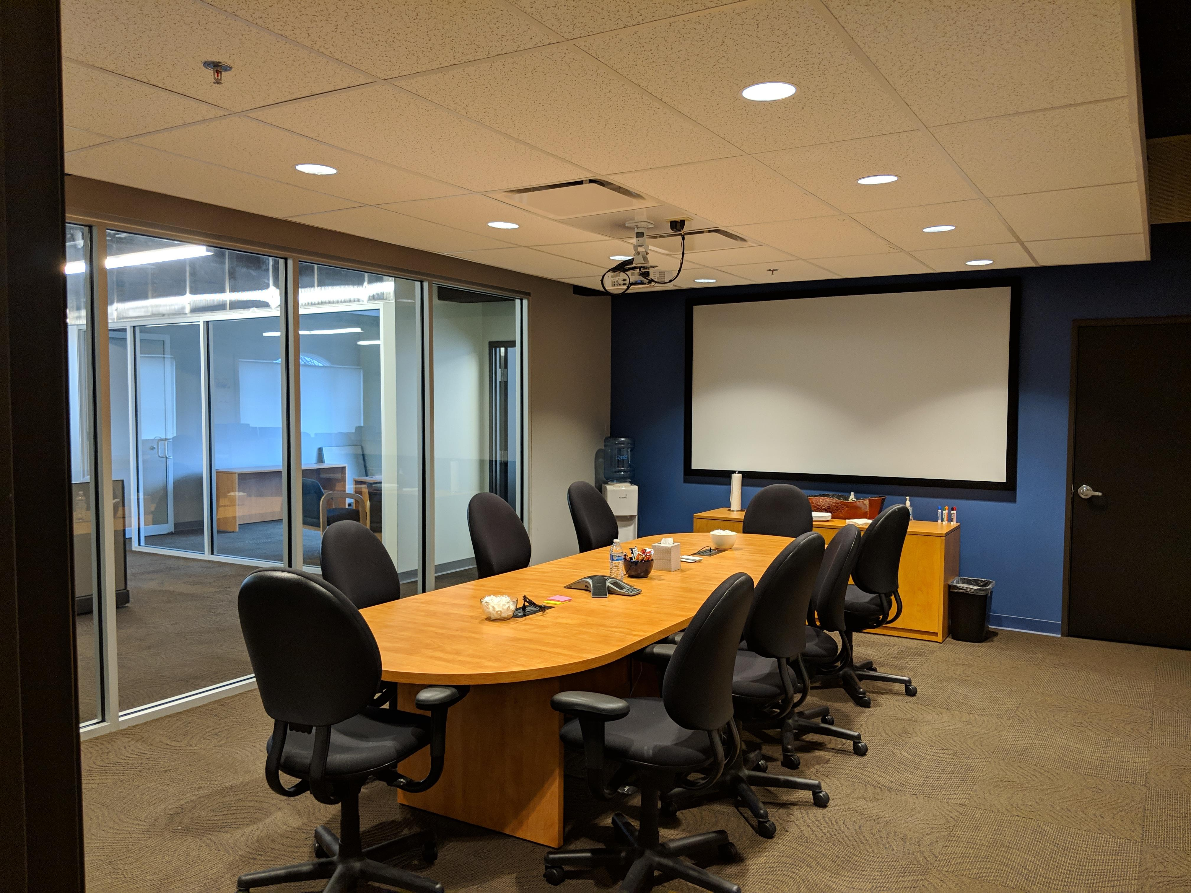 ARGUS - Executive Conference Room