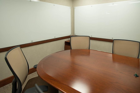Symphony Workplaces -Westport CT - The Brainstorming Room