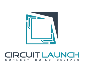 Logo of Circuit Launch: The Center for Electronic Hardware Dev.