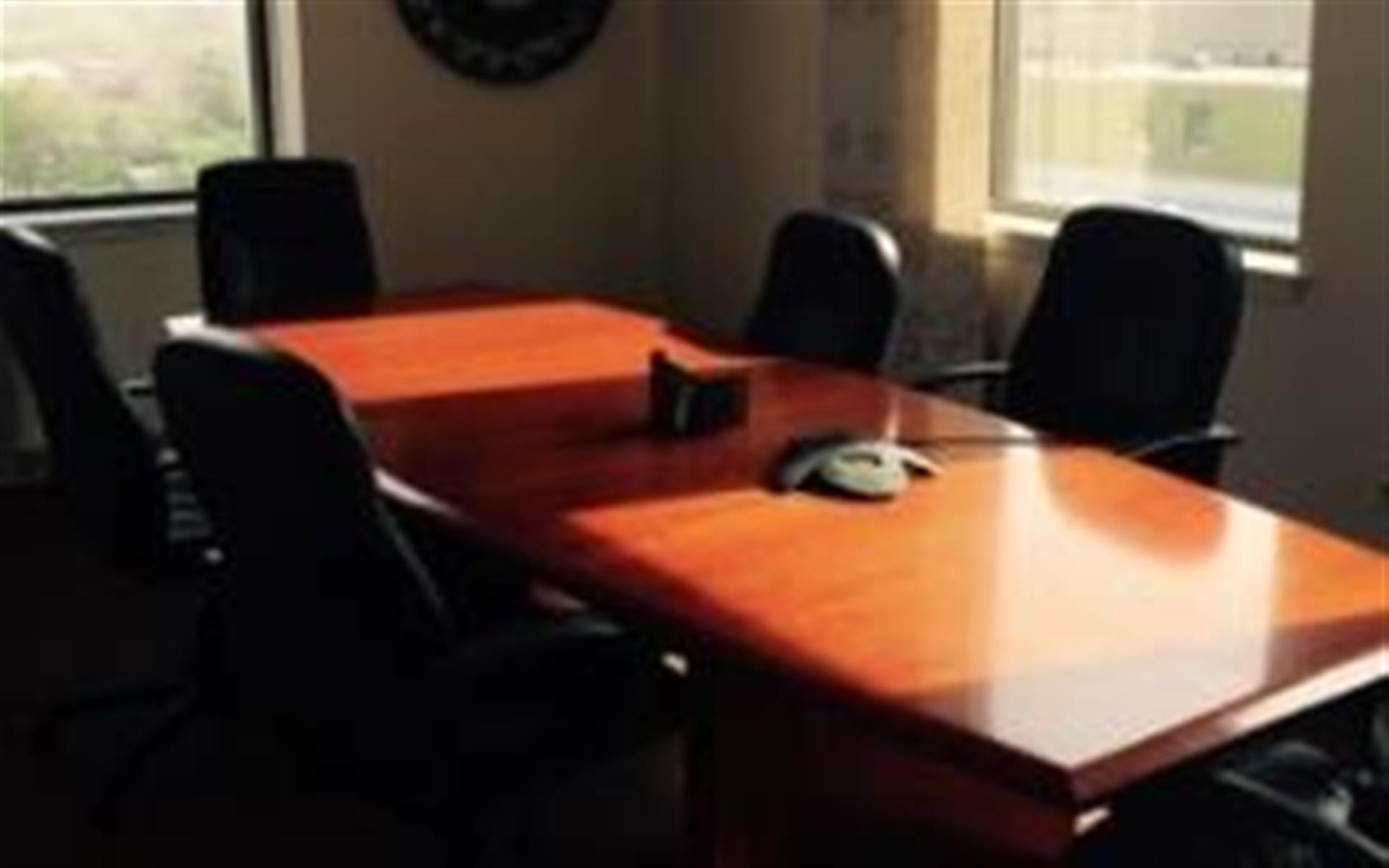 Summit City Reporting - Conference Room