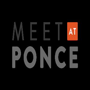 Logo of Meet at Ponce