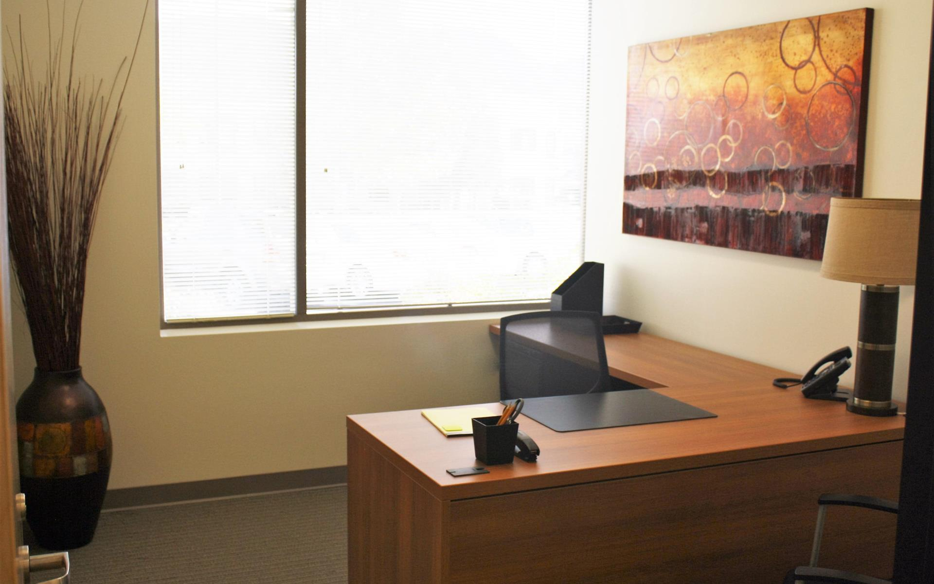 Office Evolution - Westlake - Private Office Space