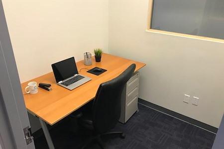 Coalition: Boston - Private Office for 1