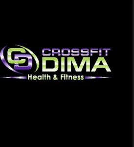 Logo of DIMA Health and Fitness
