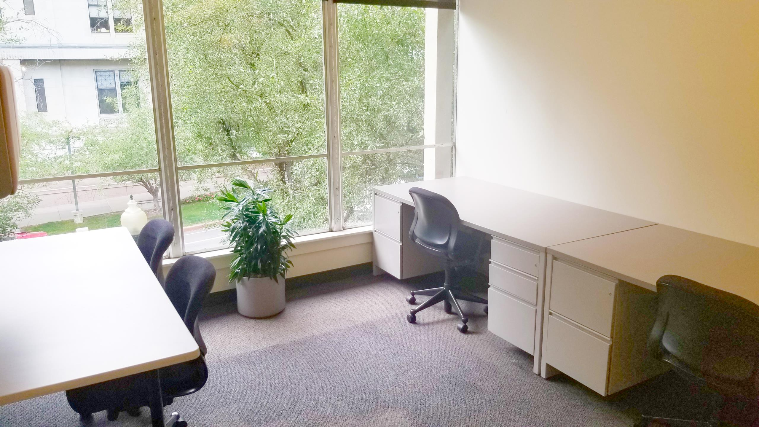 WorkAbility - Uptown at the Sudler - Office 208